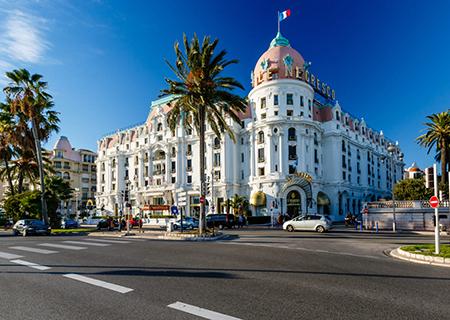 Tour di Nizza