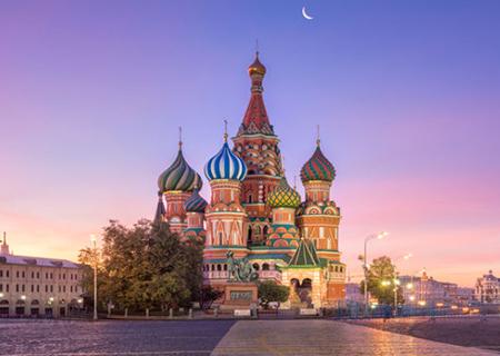 Visita al Cremlino