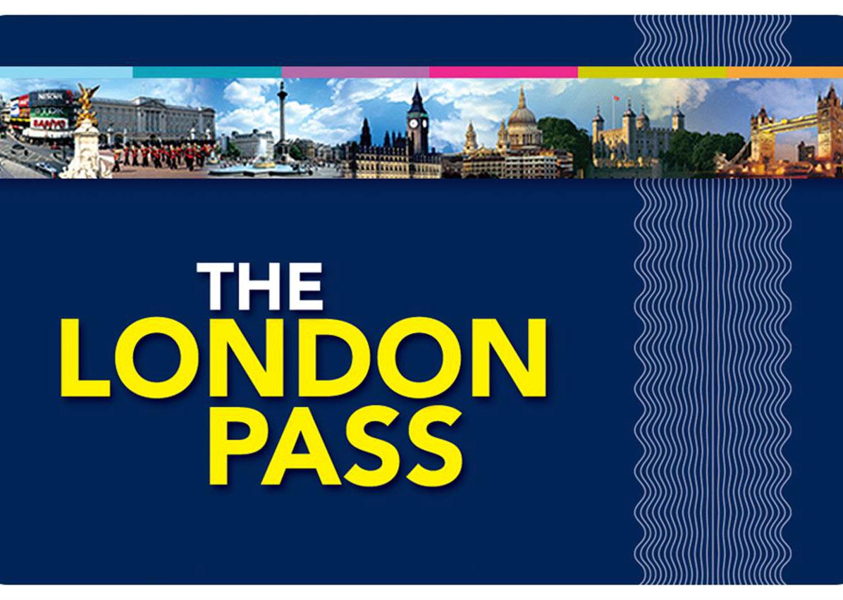 London Pass 80 Attrazioni