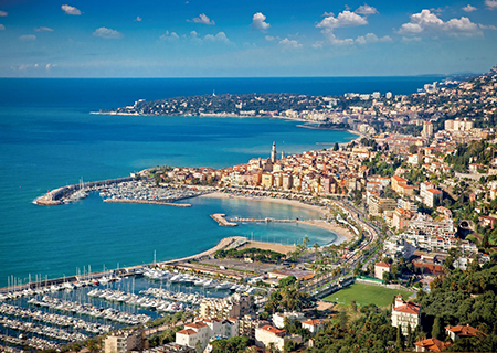 Visita a Sanremo e Monaco