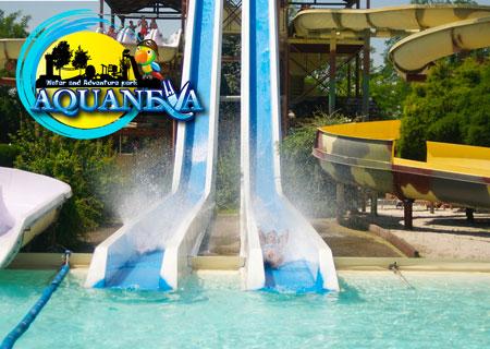 Parco Aquaneva