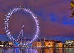 Coca-Cola London Eye
