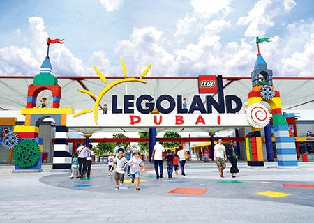 Legoland® Dubai Water Park