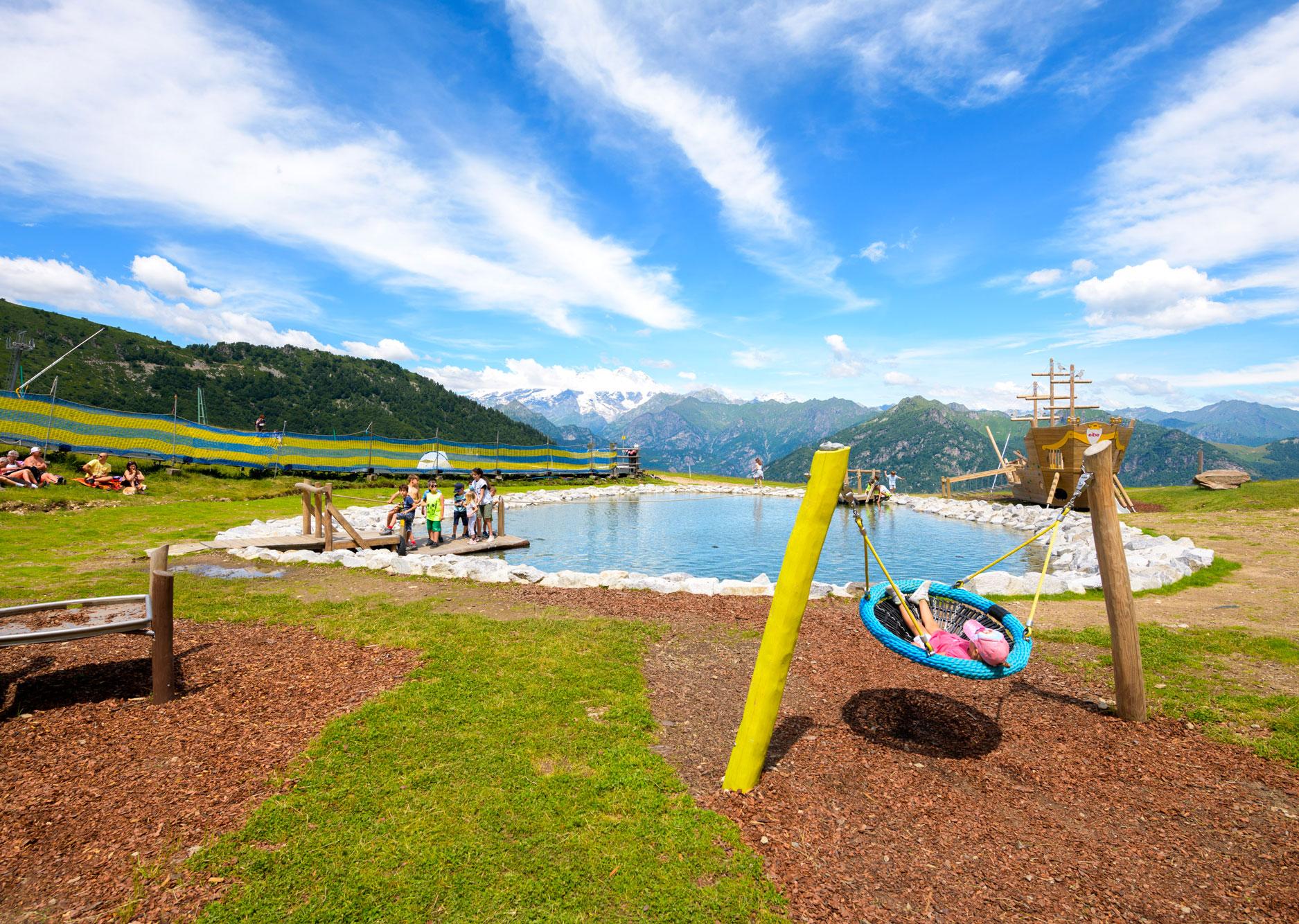 PIC-NIC Alpe di Mera
