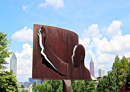 Martin Luther King Jr. History Walking Tour