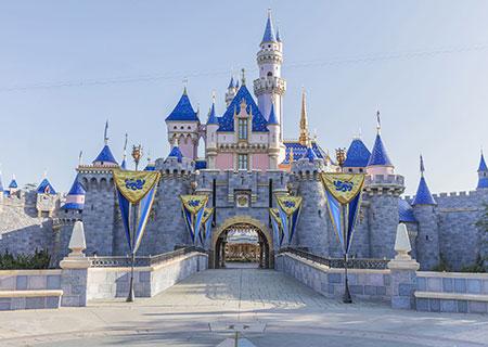 Disney's Resort® Los Angeles