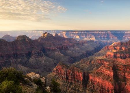 Gran Canyon Finale Deluxe Tour