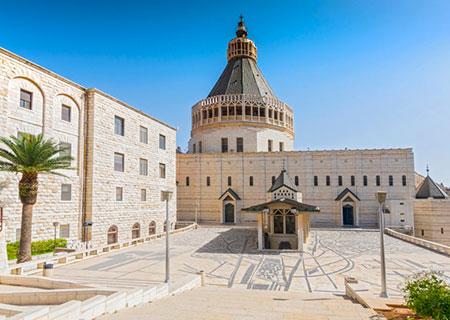 Tour di Nazareth
