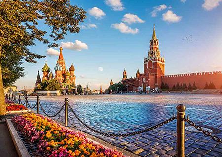 Mosca dietro le icone