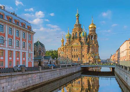 Cattedrale e Fortezza