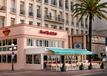 Hard Rock Cafe Nizza