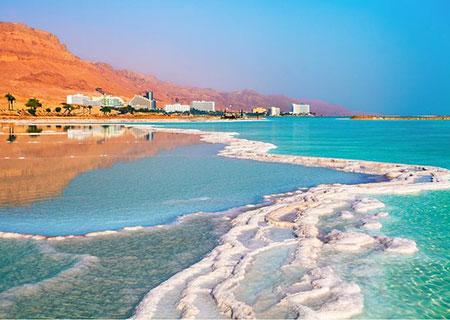 Tour Masada e Mar Morto