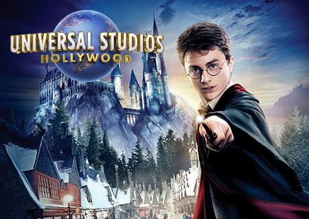 Universal Studios® Hollywood