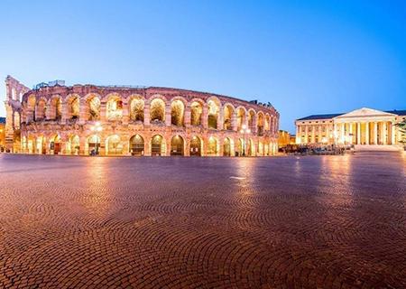 Tour di Verona
