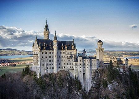 I castelli reali