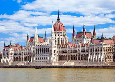 Tour del Parlamento
