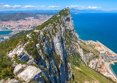 Tour di Gibilterra