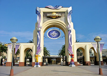 Universal Studio® Osaka