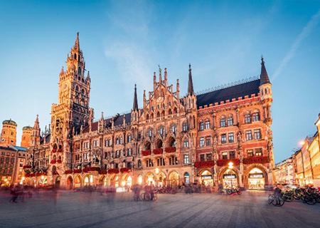 Munich Guided Tour - Private