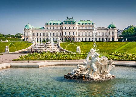 Museo e palazzo Belvedere
