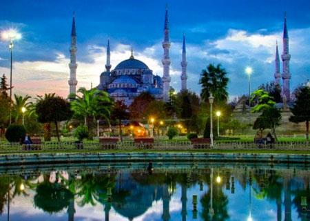 Half Day City Tour Istanbul