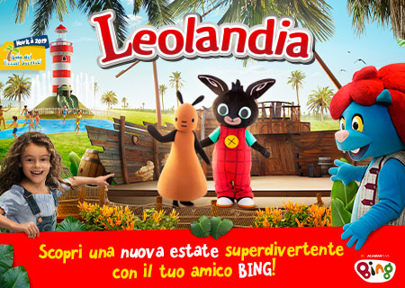 Leolandia 2019