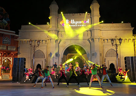 Bollywood Dubai