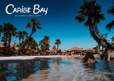 Caribe Bay by Aqualandia