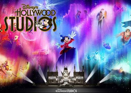 Walt Disney's World® Hollywood