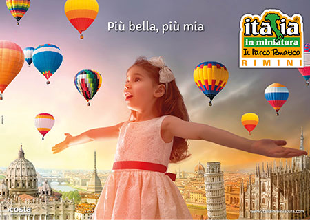 Italia in Miniatura 2019