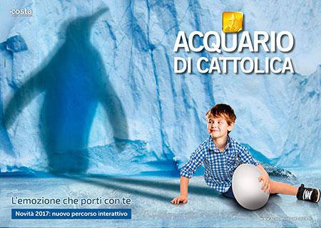 Acquario di Cattolica 2019